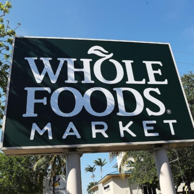 The Amazon Buyout of Whole Foods